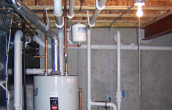Illinois Commercial Plumbing Inspector